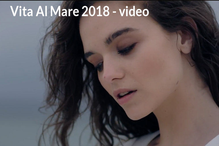 Vita Al Mare Peroni brand activation 2018 Video