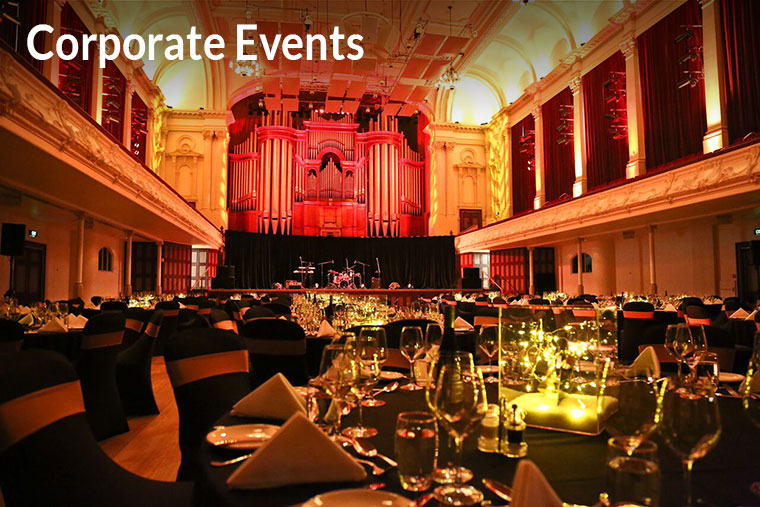 Corporate events - Only Events Auckland NZ